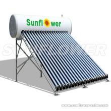 Gewächshaus Freeze-proofing Solarboden Heizkosten