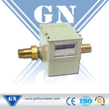 Medidor de Vazão de Gás Industrial Série Xig
