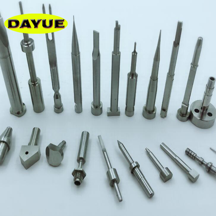 Die Casting Mould Components