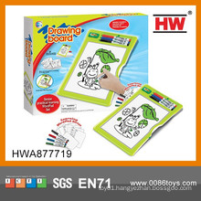 Educational Puzzle Drawing Toy for Kids