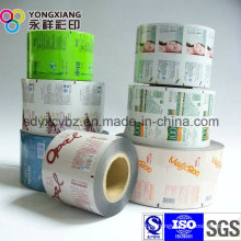 Automatic Packaging Film Roll