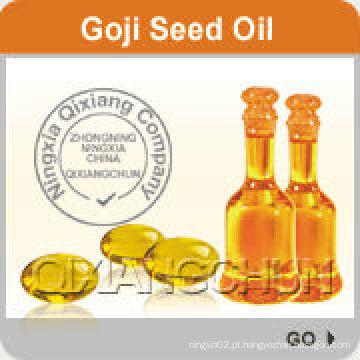 2016 Novo óleo de semente de Goji rico em nutrientes
