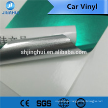 advertising material for color cutting vinyl sticker paper high glossy