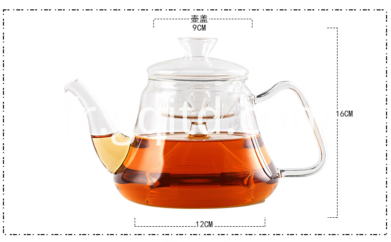 glass Tea Maker
