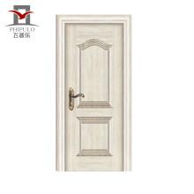 Новая модель Professional New Design Стальная деревянная входная дверь