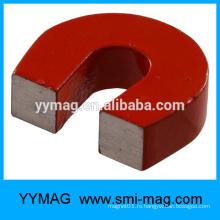 Alnico маленький подковообразный магнит