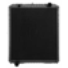 Горячая продажа I SUZU Размер сердечника радиатора трактора: 750 * 680MM