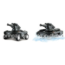 "Modern Btr ""Amphibian"" (shooting) Military Plastic Toy"