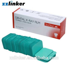 LK-C52 100pcs / box Film de radiographie dentaire pour chambre légère