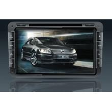 Reproductor de DVD del coche de Windows CE para Volkswagen Magotan (TS8781)