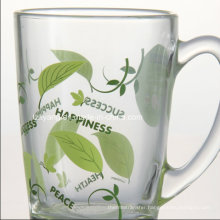 Thermal Transfer Film for Printing Glass Cup