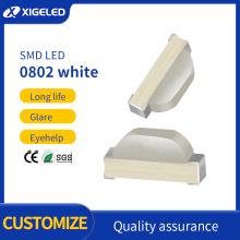 SMD LED UV lamp beads 0802 SMD