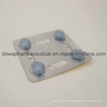 Enhancer Acetildenafil Treatment Erectile Dysfunction Male Sex Tablet