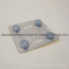 Realçador Acetildenafil tratamento disfunção erétil sexo masculino Tablet