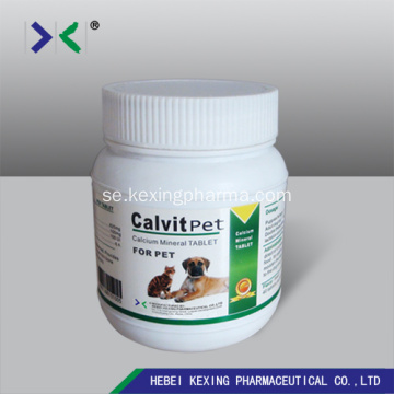 Pet / Animal Calcium 2g Tablet
