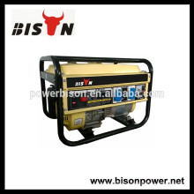 Бензиновый генератор BISON (Китай) 2kw