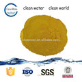 waste water treatment PAC china supplier for wastewater screen