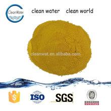 Poly Aluminium Chloride 30% PAC Brasilien Papierindustrie