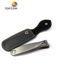 1 pcs oem logo cortador de unhas conjunto de arquivos de aço inoxidável cortador de unhas cortador de ferramentas de unhas atacado