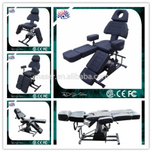 Multifuncional cama de beleza Cama de tatuagem de massagem, Tattoo cadeira Tattoo Equipment Tattoo Furniture