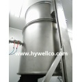 Tablet Kapsul Granulating Drying Machine