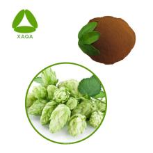 Extraits de houblon 98% Xanthohumol en poudre 6754-58-1