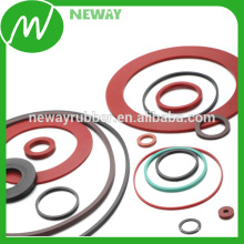 Factory Price NBR, Silicone, EPDM Material Custom Ring Gasket