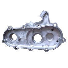 Die Casting of Agricultural Machinery Parts