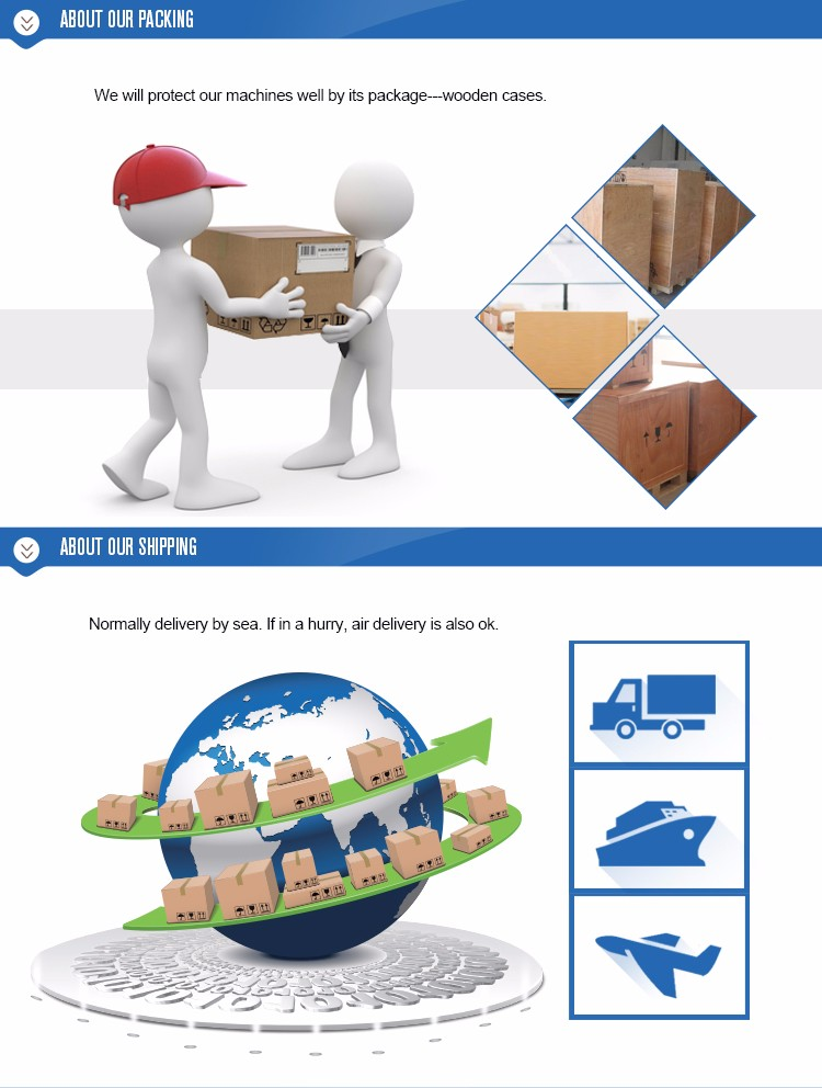 Packaging Delivery