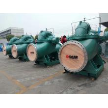 Horizontal Centrifugal Seawater Water Circulation Pump