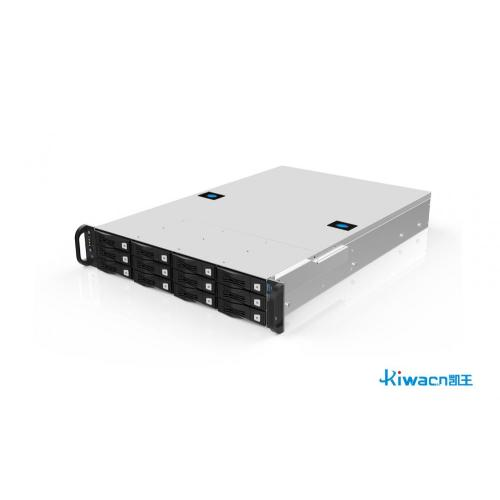 Chassis 2U Storage Gateway Server