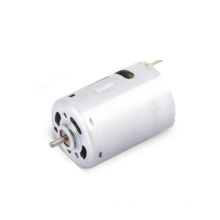 14V DC Electric Motor RS-385SH for printer and hair dryer