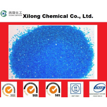 Factory Supply Plating Grade Copper Sulfate/Blue Vitriol with Low Price