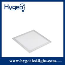 12W Ultra mince avec éclairage de panneau carré Led réglable