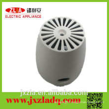 Factory direct supply hollow led lamp cover