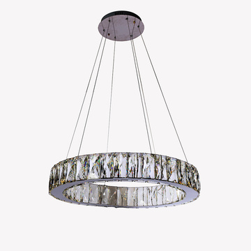chromen kroonluchters moderne lampen home decor hanglamp