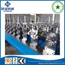 Vollautomatische Kabelkanal-Kanalwalzenmaschine