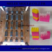 Plastic Injection Lego Bricks Mould