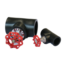 high quality  plastic pipe connectors water-proof water valve fittings