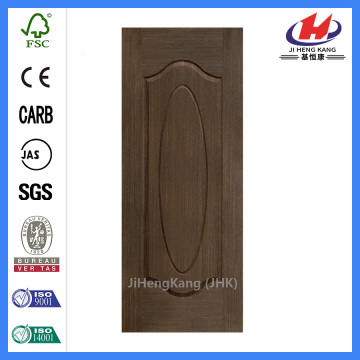 JHK-000 Wenge Veneer Door Skin one panel