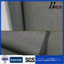 Novo TR poliéster lã uniforme TR tecido