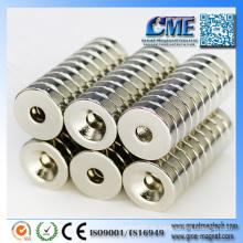 Magnetische Materialien Definition Magnetische Mittel ND Fe B