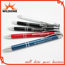 Vente chaude stylo à bille à rotation en métal pour le cadeau de Promotion (BP0113)