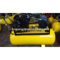 50L / 100L / 150L / 200L 3HP 2.2KW 8Bar Portable Riemenantrieb Luftkompressor