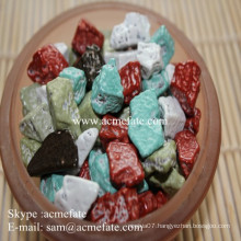 Hot sell wholesale chocolate suppliers milk compound chocolate