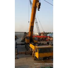 Liebhe160ton Hydraulic Original All Construction Mobile Construction Hoist (LTM1160)