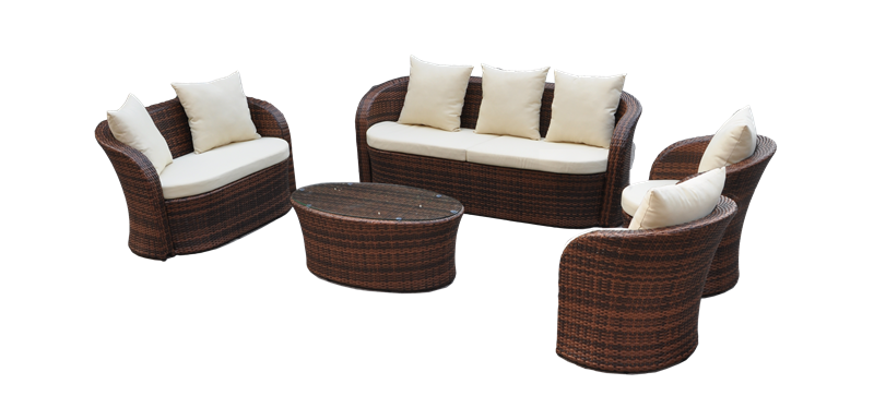 S0213 Waterproof Outdoor Furniture