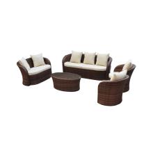Outdoor sofa sets outdoor furniture Rattan Sofa Set