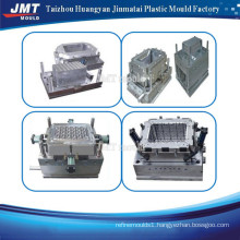 plastic injection food container/box mould manufacture