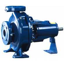 Single Stage End Suction Pump Xa Model